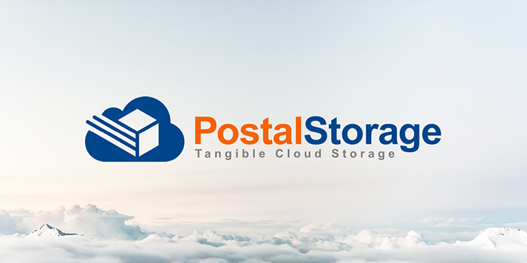 PostalStorage.com Startup Just Launched!